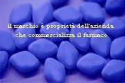 DISFUNZIONE ERETTILE: la pillola blu (sildenafil)